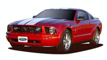 Ford Mustang Stampede Special Edition