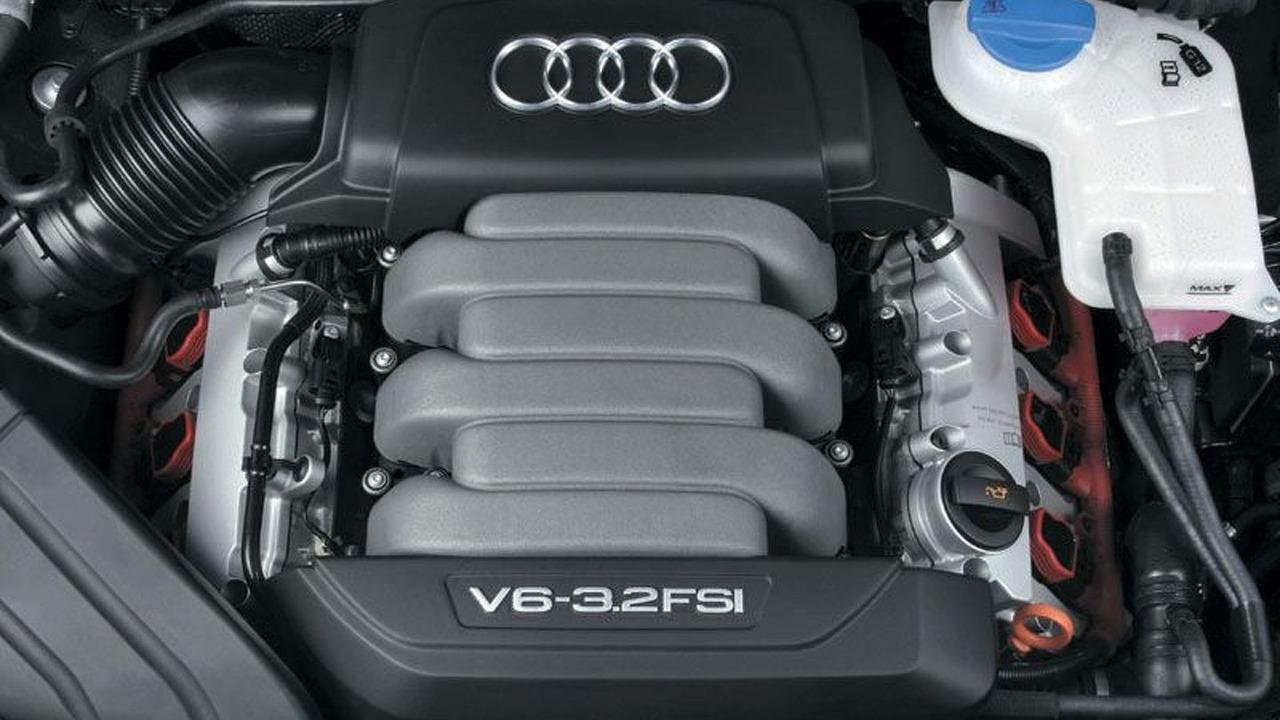 Kekurangan Audi A4 3.2 Fsi Spesifikasi