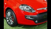 Salão de Frankfurt: Novo Fiat Punto EVO - Veja detalhes em fotos em alta resolução