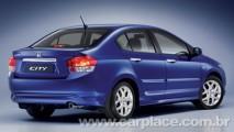 Honda adia nova fábrica na Argentina que produzirá o novo sedan City