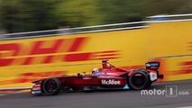 Formule E Loic Duval