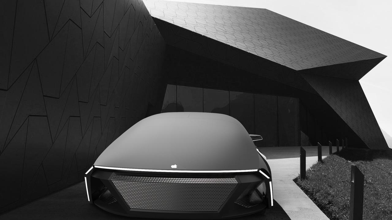 La Apple Concept 2076