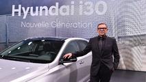 2017 Hyundai i30 reveal
