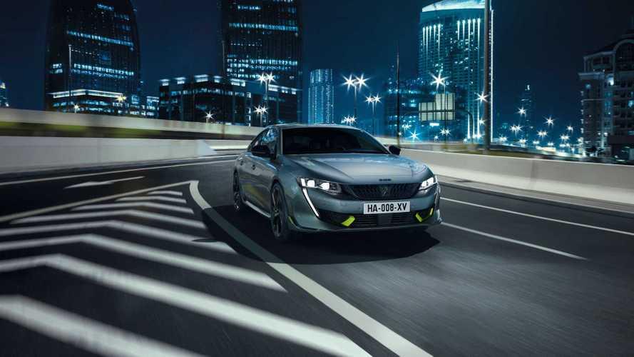 Peugeot, le novità per il 2021