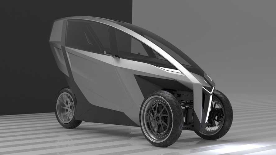 AKO Opens Pre-Orders For Electric Three-Wheeled Scooter