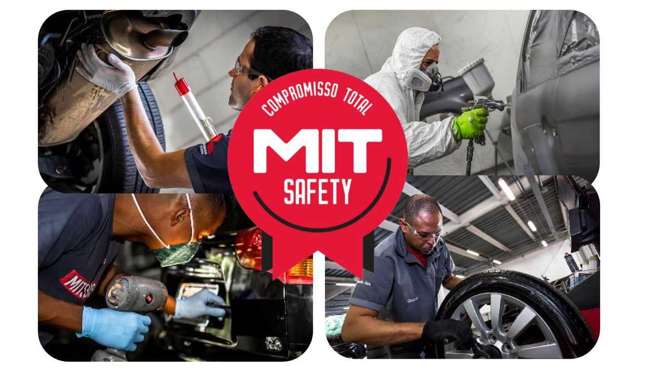 Mitsubishi - MIT Safety