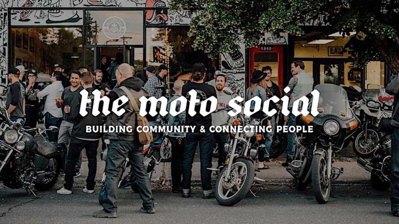 The Moto Social