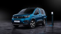 Peugeot e-Rifter (2021) nun bestellbar – ab 37.590 Euro (Update)