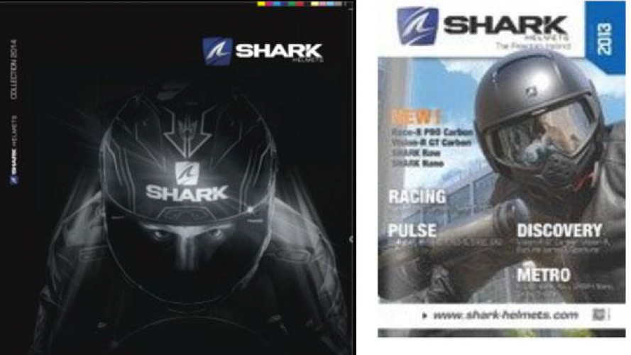 Ecco la nuova App di Shark Helmet per iPhone e iPad
