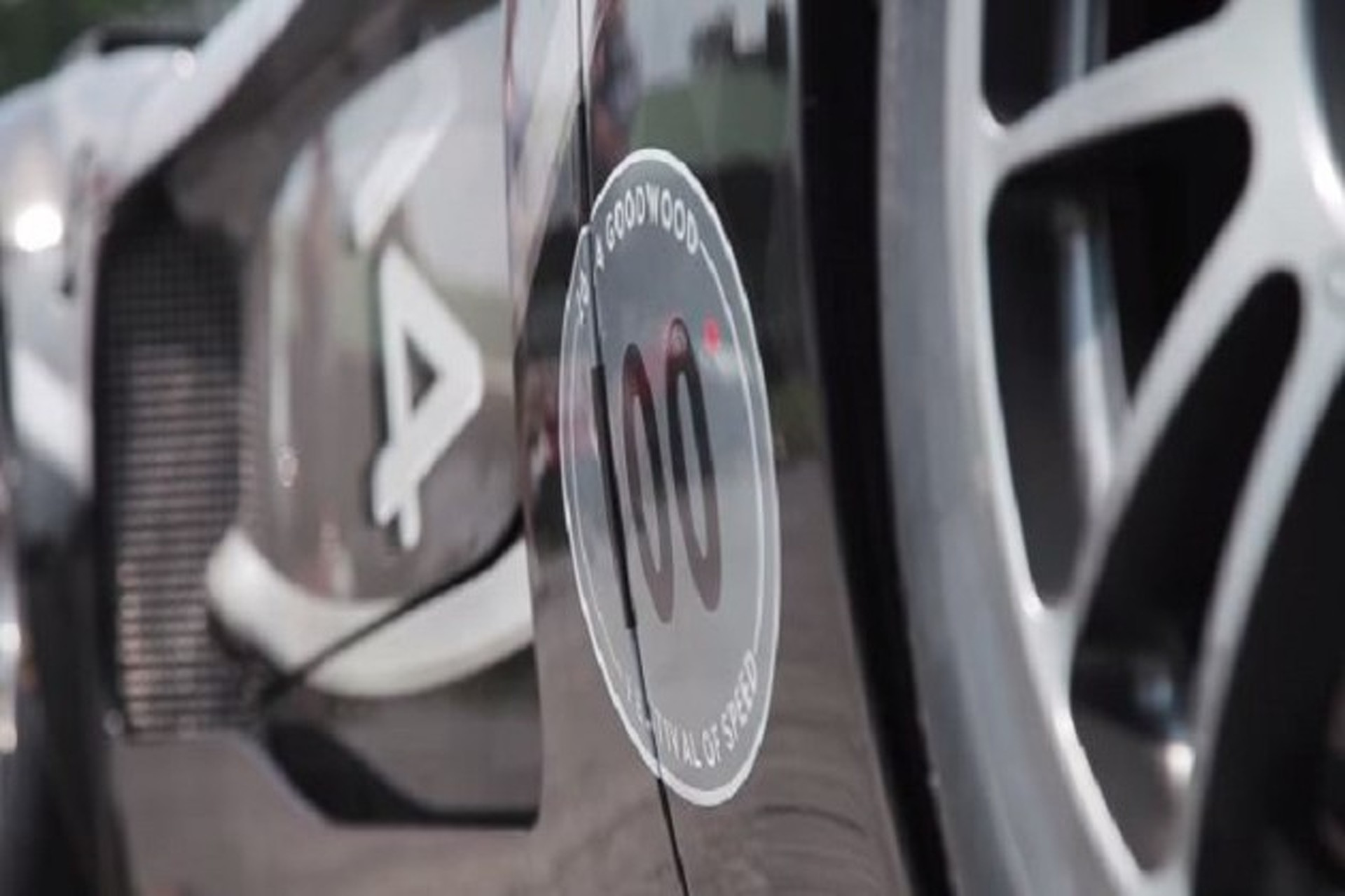 Watch a Maserati MC12 GT1 Centenario Hot Lap [Video]