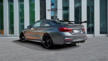 BMW M4 GTS G-Power