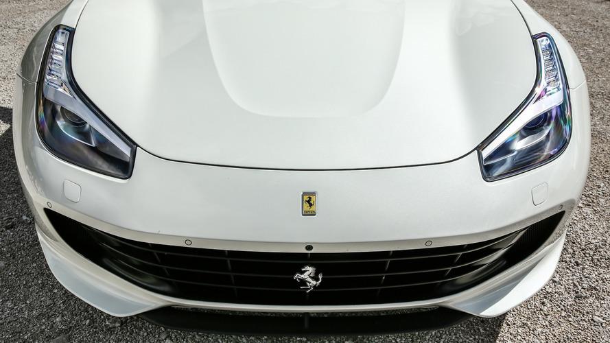 Ferrari, aksini iddia etmesine rağmen, GTC4Lusso'nun fişini çekti