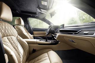 Your First Look at the 2017 BMW Alpina B7 Bi-Turbo