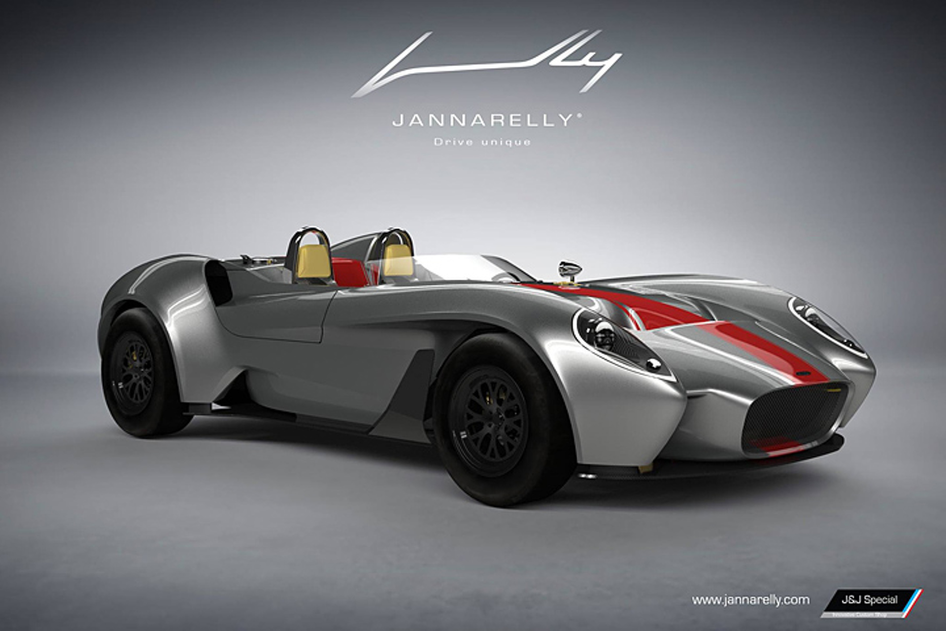 Designer Of 3 4 Million Lykan Supercar To Build 55 000 Retro Sports Car