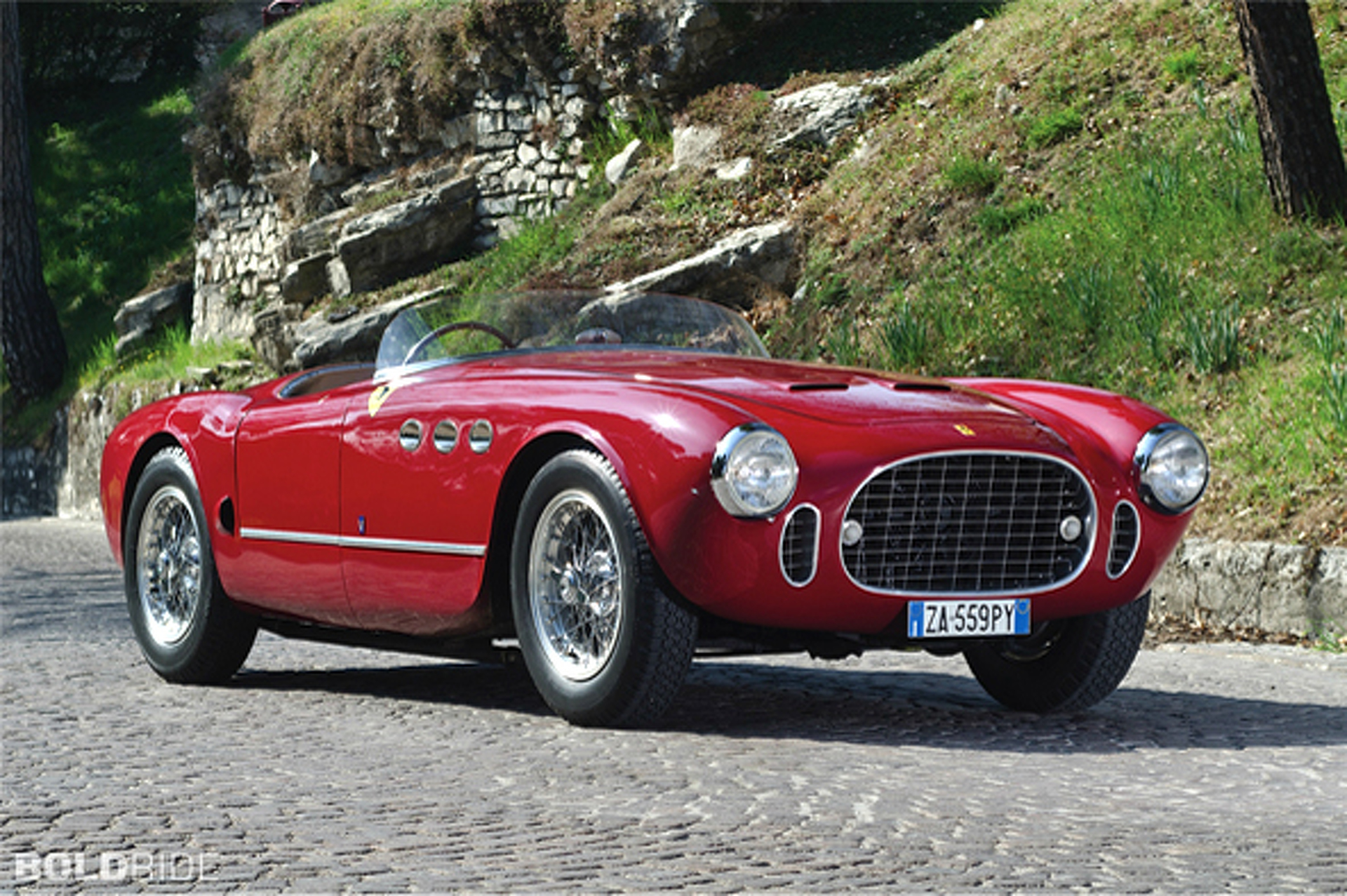 Event Highlights Top 5 Million Dollar Plus Cars Auctioned at Monaco