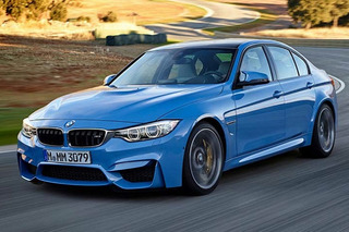 Next Bmw M3 To Go Hybrid All Wheel Drive