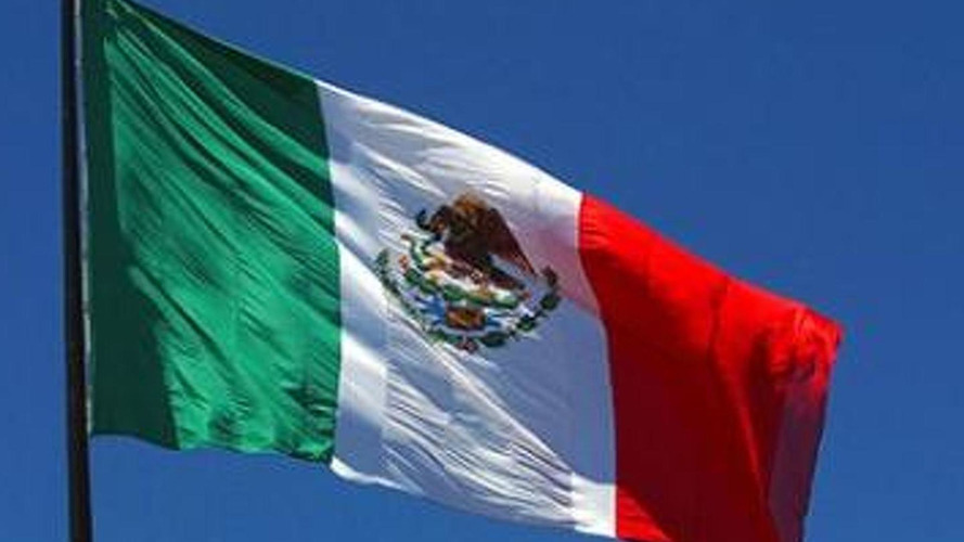 2015 Mexico race already sold out