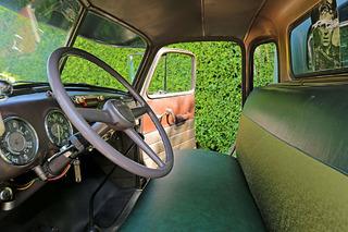 Steve McQueen's Chevy Camper Tells an Interesting Story