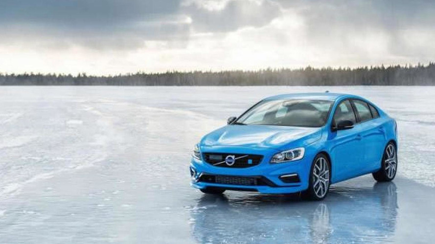 Volvo acquires Polestar and promises potent electrified models