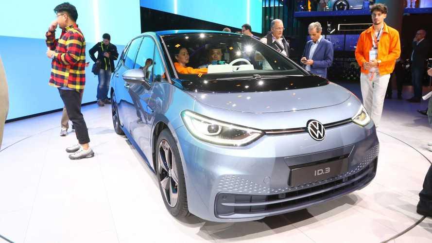 Chefão da VW diz que a era das fabricantes de carros tradicionais acabou