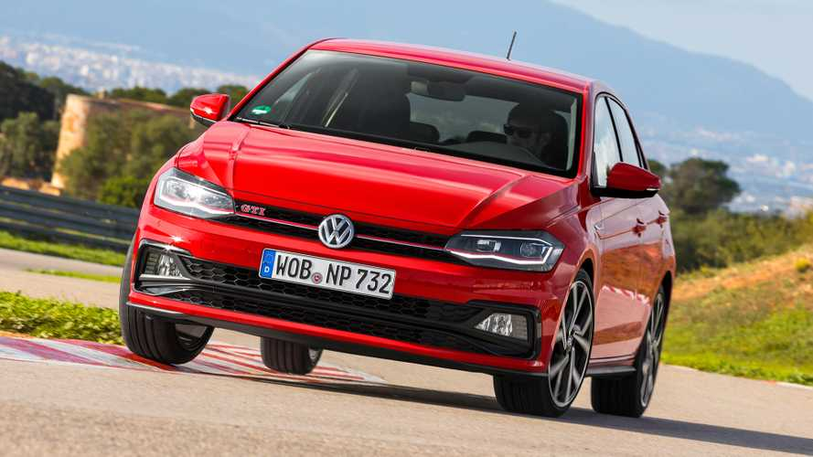 VW Polo GTI (2019): Mega-Schnäppchen im Leasing