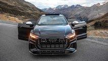 Audi SQ8 ABT