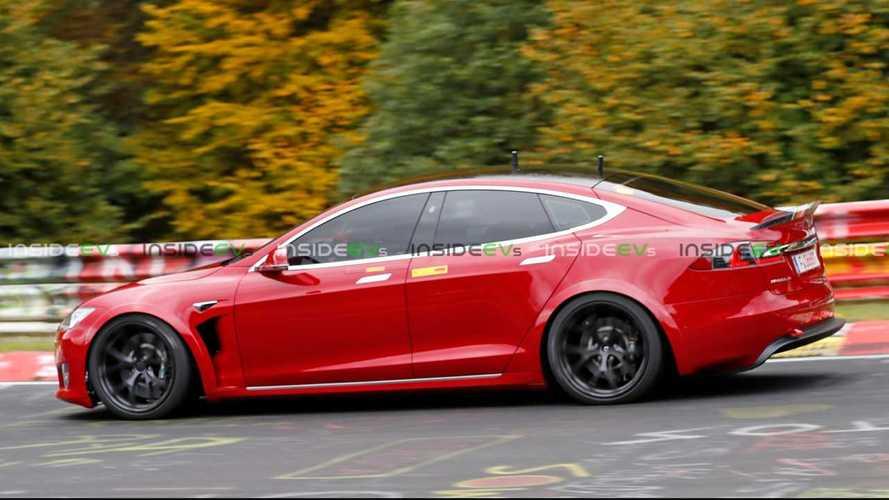"""Model S Plaid: la Tesla più veloce di sempre """"è fin troppo complicata"""""""