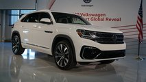 vw atlas cross sport 2020 usa