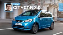seat mii electric prova video