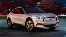 ford mustang mache 2020 electrico