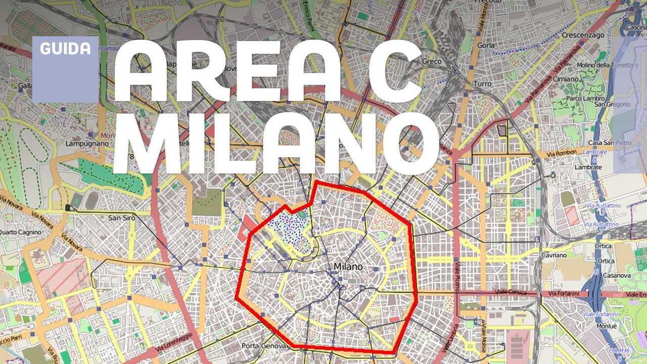 copertina Area C Milano, cos'è, quanto costa e come funziona