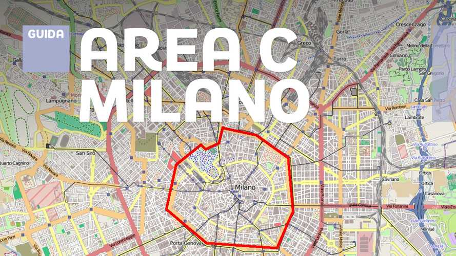 Area C Milano, cos'è, quanto costa e come funziona
