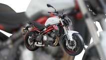 benelli ssr 2020 new models