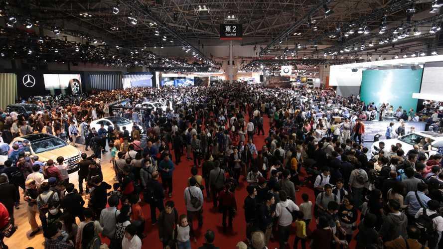 Il futuro delle auto elettriche giapponesi al Salone di Tokyo