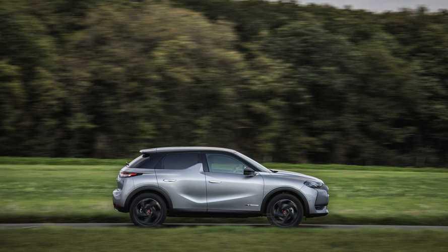 DS veut révolutionner les SUV avec la carrosserie 'Aero Sport Lounge'