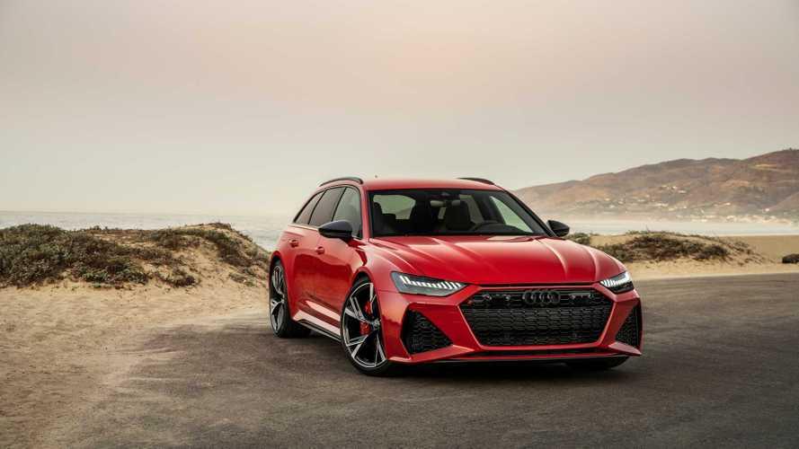 2021 Audi RS 6 Avant: First Drive