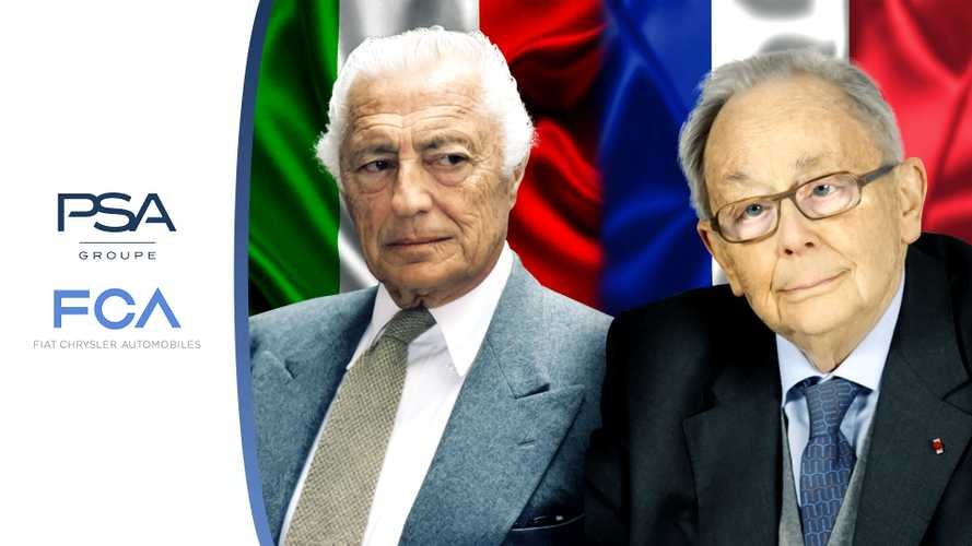 Agnelli e Peugeot, le due dinastie da cui nasce il colosso FCA-PSA