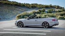 Audi A5 restylée (2019)