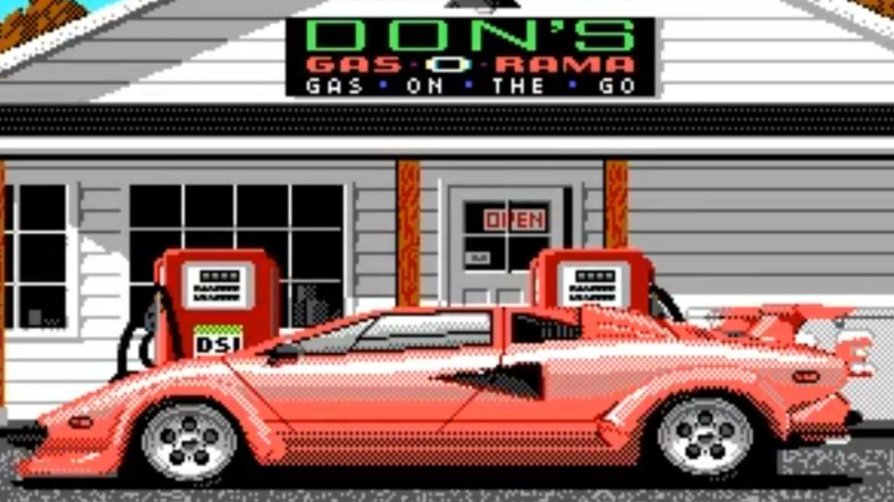 Best Collector Cars In Video Games