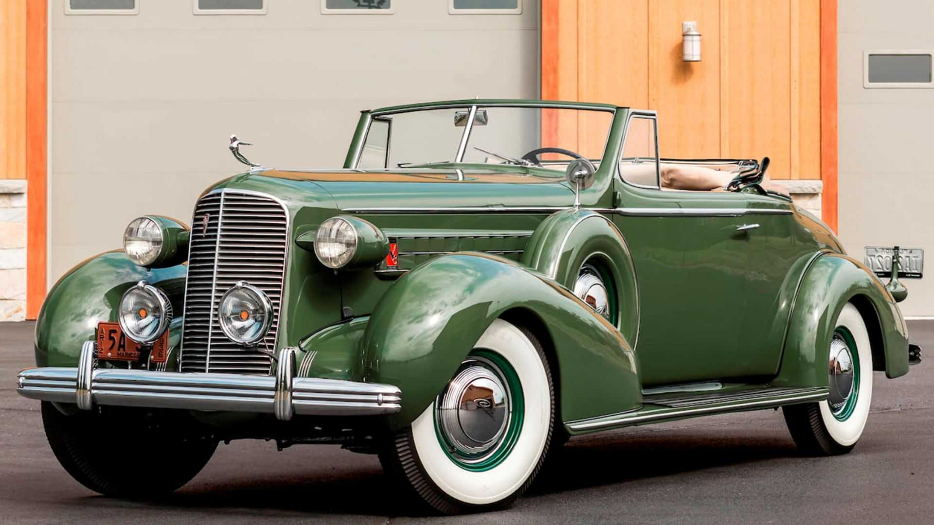 "[""Michael Fux To Auction Off 11 Rare Cars""]"