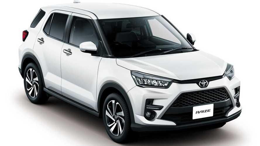 Além do Corolla Cross: Toyota planeja mais um SUV para o Brasil