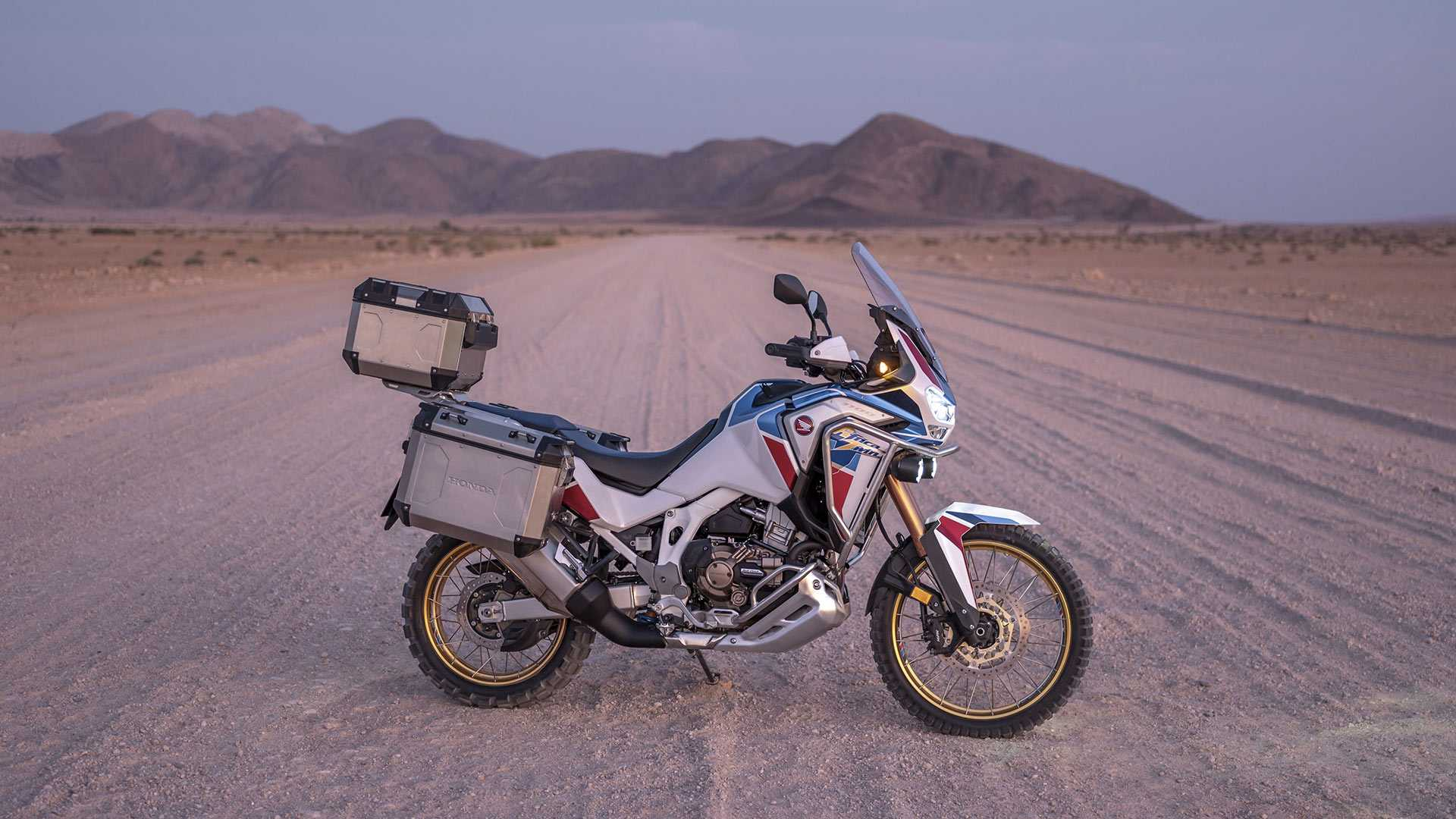 2020 Honda Africa Twin Adventure Sports Everything We Know