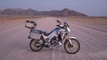 2020 honda africa twin adventure sports overview