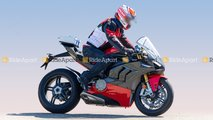 ducati panigale v4 superleggera overview