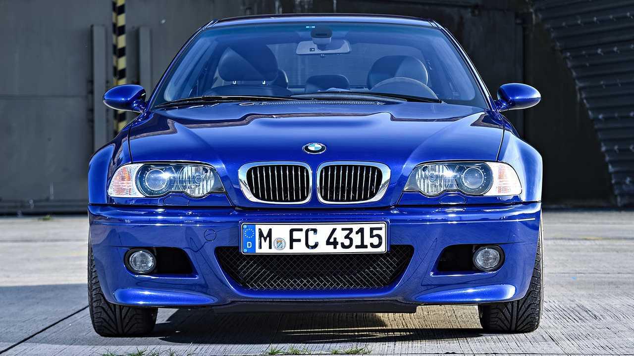 BMW Série 3 (2003)