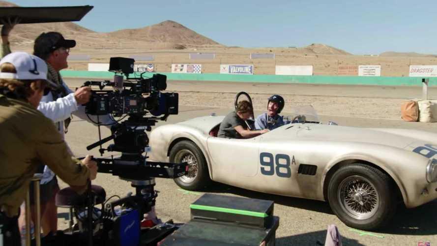 «Ford против Ferrari» взял два «Оскара»