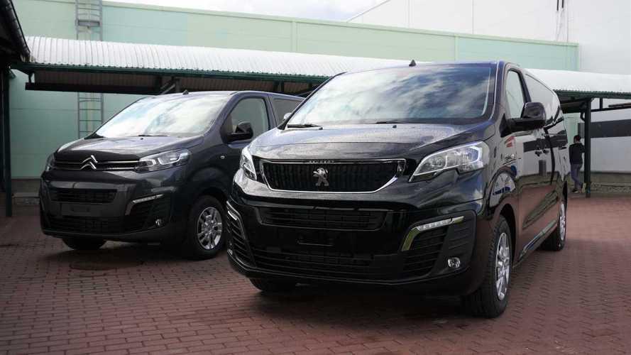 В РФ отзывают 4 модели Peugeot и Citroen из-за утечки топлива