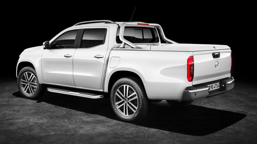 VW About X-Class: It's Very Difficult To Disguise A Nissan Navara