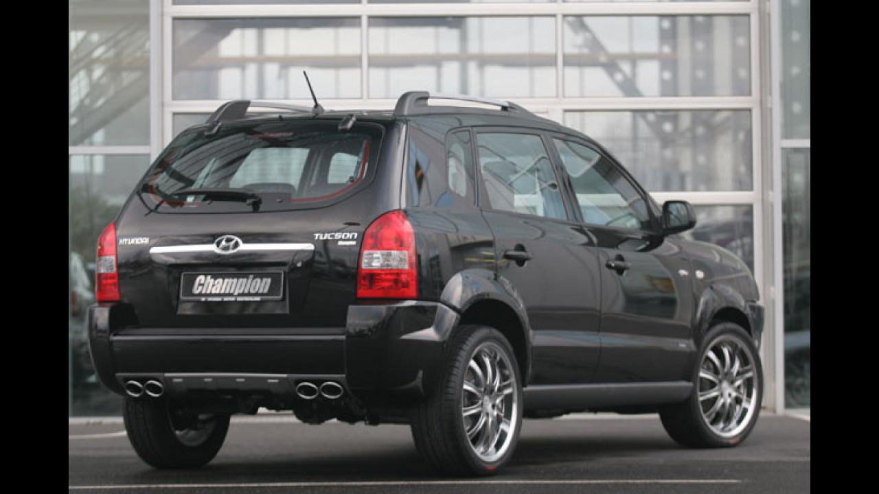 Hyundai in Leipzig