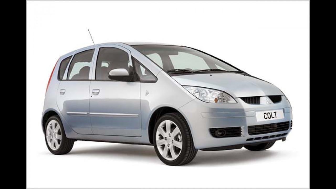 Mitsubishis Kleiner